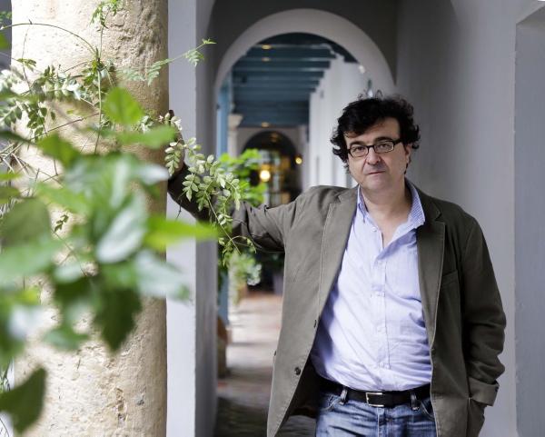 Javier Cercas / José Luis Montero
