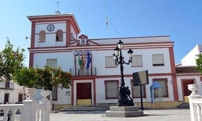 Ayuntamiento Benacazon