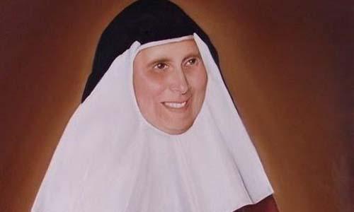 Canonizada María