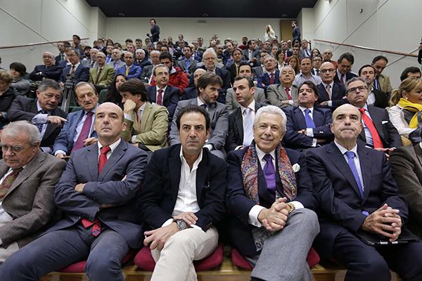EMERITA RESOURCES PRESENTA PROYECTO MINA DE AZNALCOLLAR