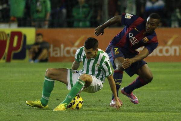 Martinez lesionado_RBB