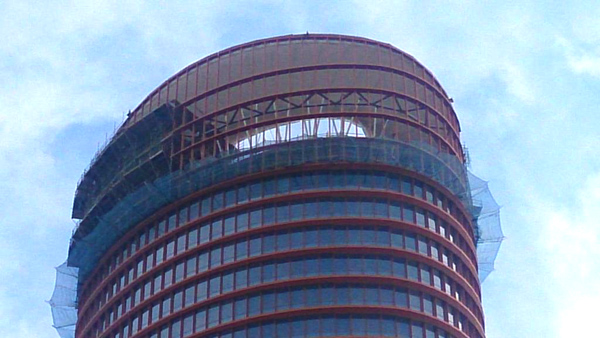 Mirador Torre Pelli