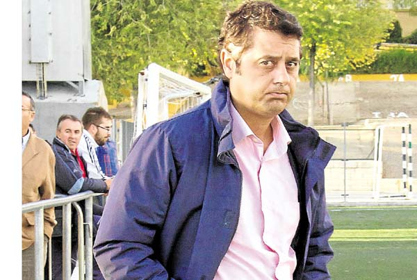 Paco Cala