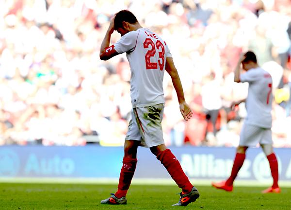 Athletic de Bilbao - Sevilla FC. / EFE