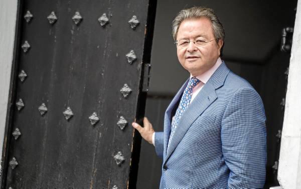 Miguel E. Jiménez es el presidente de ABAN desde junio. / Carlos Hernández