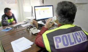 UNIDAD EN LA POLICÍA CONTRA LA VIOLENCIA DE GÉNERO.
