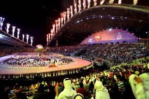 Doha acogerá los Mundiales del 2019, Barcelona y Eugene fuera