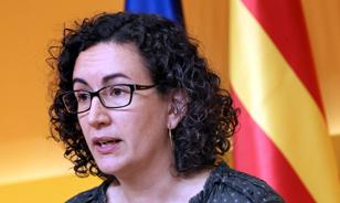 ERC PIDE ELECCIONES ANTICIPADAS PARA CREAR UN PARLAMENT CONSTITUYENTE