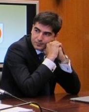 Ángel Haro.