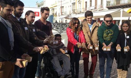 macetas Sevilla arboricidio