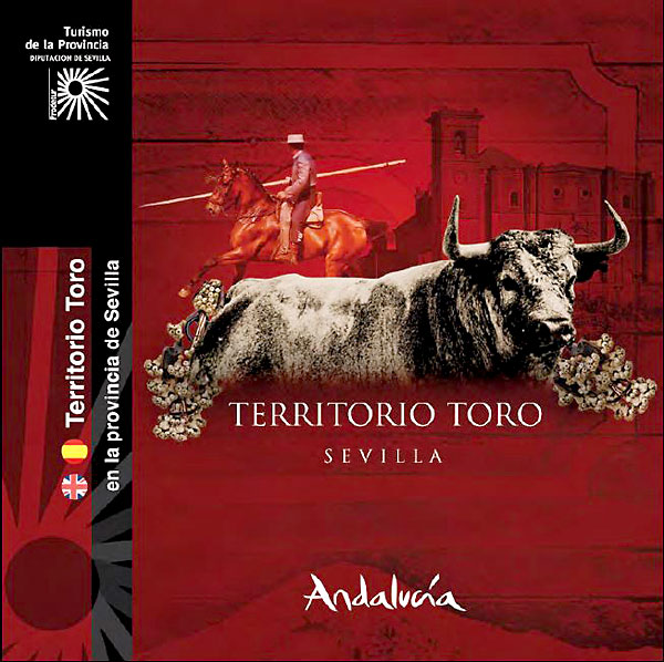 Guía presentada de 'Territorio Toro'. / El Correo