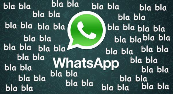 whatsapp aplicacion ayuntamiento