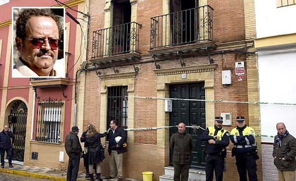 Fallece el escritor Rafael de Cózar en un incendio en su casa - elcorreoweb.es