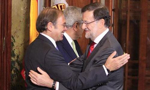 Rajoy Dia constitución