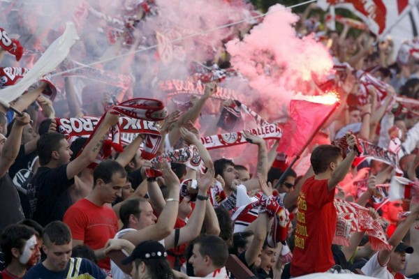 Rayo Vallecano_EFE