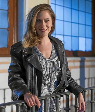 María León / J. M. Paisano