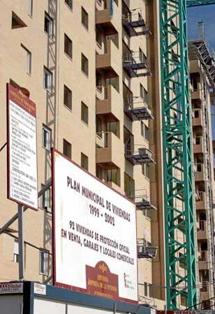 Emvisesa estará pagando elIBI de 2014 de sus bienes inmuebles hasta diciembre de 2017. / Gregorio Barrera
