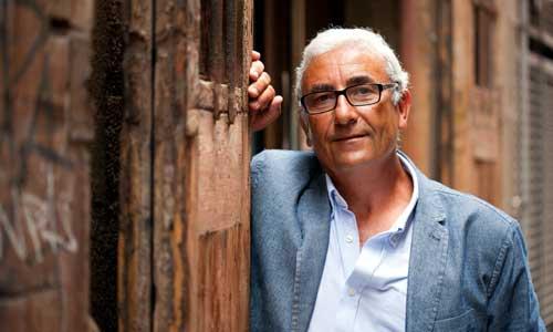 José Sanclemente es novelista y presidente de la sociedad editora de eldiario.es.