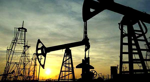 Pozos de petróleo. / EFE