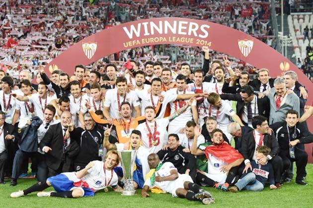 sevilla europa league final