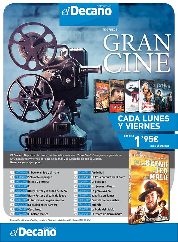 10x6 - Peliculas DVDS GEN