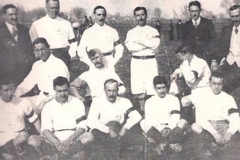 El SFC de finales del s XIX