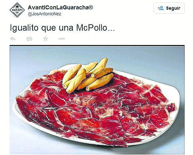 Imagen AvanticonlaguarachaII