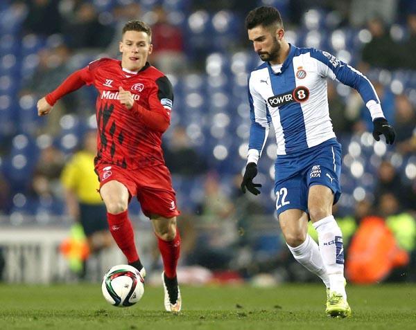 RCD ESPAÑOL - SEVILLA FC