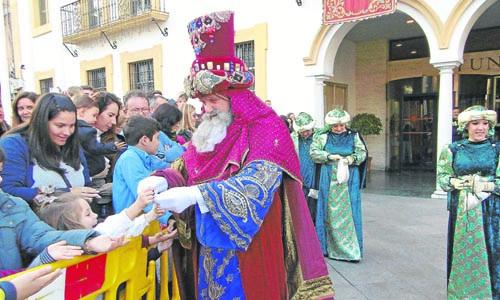 Reyes Dos Hermanas