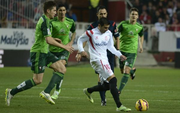 SEVILLA FC 14-15