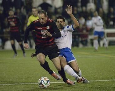 Sevilla 14-01-2015 Gerena - Marbella Copa FederacionFoto: Inma Flores