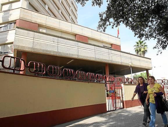 El escrito se difundió en distintas comisarías de Sevilla y posteriormente fue desautorizado. / Antonio Acedo