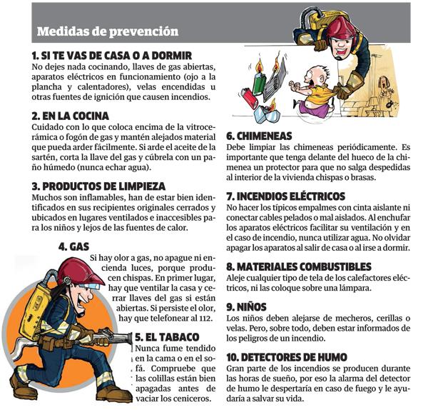 bomberos-recomendaciones