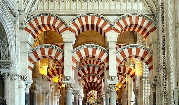 """Susana Díaz: """"La Mezquita de Córdoba tiene que ser de los cordobeses, de los andaluces y de los españoles"""". / EFE"""