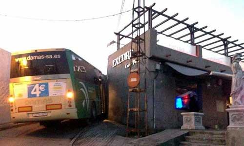 santiponce-bus
