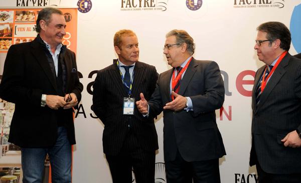FOTO ZOIDO - MADRID FUSIÓN