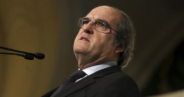 El exministro de Educación Ángel Gabilondo. / EFE