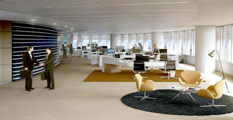 Caixabank prev ingresar euros al mes por las for Oficinas cajasol sevilla