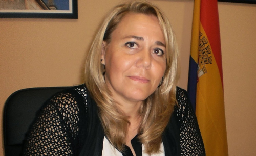 Marisol Suarez PIlas