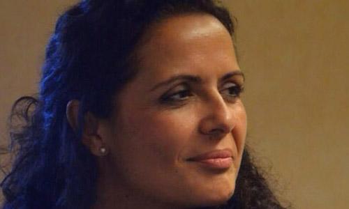 Rocío Sutil