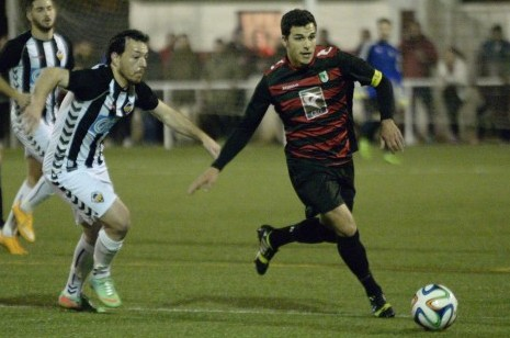 Sevilla 8-2-2015 Gerena - Castellon Copa Federacion (Gerena)foto: Inma Flores