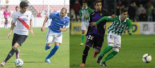 Vadillo y Carlos