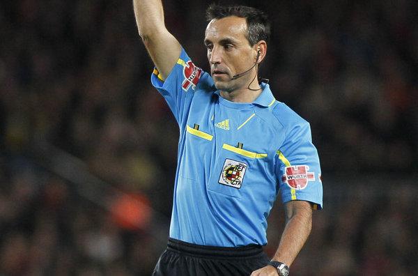 José Antonio Teixeira Vitienes / Foto: Pep Morata