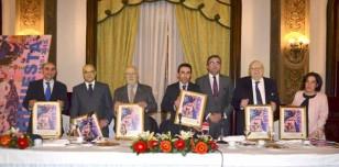 La revista MP7 celebra el 450 aniversario de La Hiniesta. Foto: Jesús Barrera.