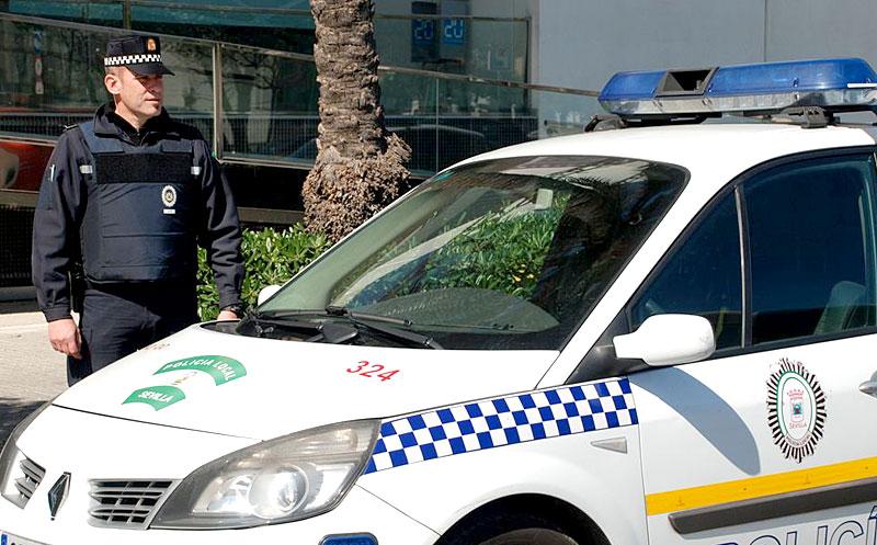 Policía_caramelo_Torreblanc